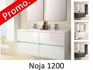 meubles lave mains robinetteries meuble sdb meuble de With carrelage adhesif salle de bain avec 120 watt led