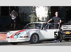 Hamptons Woman Backs Into Jerry Seinfeld's Porsche