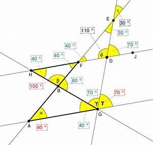 Fehlende Winkel Berechnen Dreieck : mp forum fehlende winkel aus figuren bestimmen matroids matheplanet ~ Themetempest.com Abrechnung