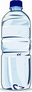 Best Water Bottle Clipart #3703 - Clipartion.com