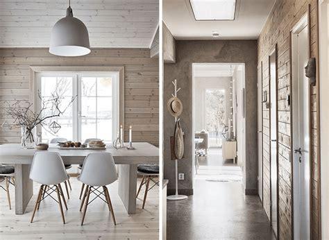 cuisine bois flotté 5 clés pour créer une décoration scandinave partie 1