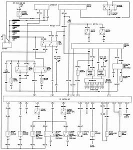Diagram  Wiring Diagram Nissan Yd25 Full Version Hd