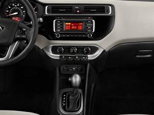 Image  2017 Kia Rio Lx Auto Instrument Panel  Size  1024 X