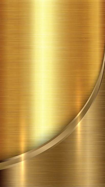 Gold Android Backgrounds Wallpapers Background Iphone Mobile