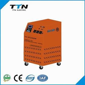 Ttn-sps3000 Energy Saving Solar Kit 3kw Solar System Off ...