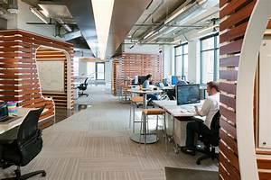 Tech Firm Design Trends • OTJ Architects