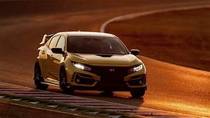 2021, honda, civic, type, r, limited, edition, drops, weight, , sets