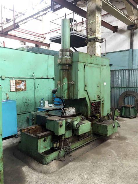Gear shaper machine 5M150P