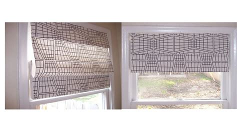 how to make blinds a merry mishap diy how to make a shade my way