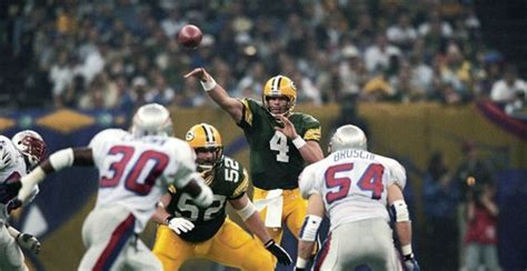 Super Bowl Xxxi Beyond The Gameplan