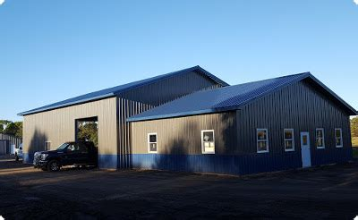 pole buildings  versatile types  offer  apb