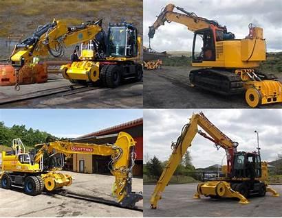 Rail Road Vehicles Rrv Engineering Services Ltd