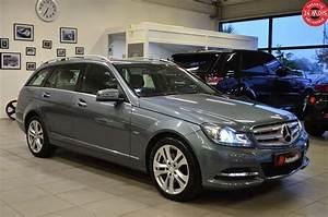 Mercedes Benz Classe C Break : mercedes classe c break 220 cdi avantgarde executive bva m concession lotus ~ Melissatoandfro.com Idées de Décoration
