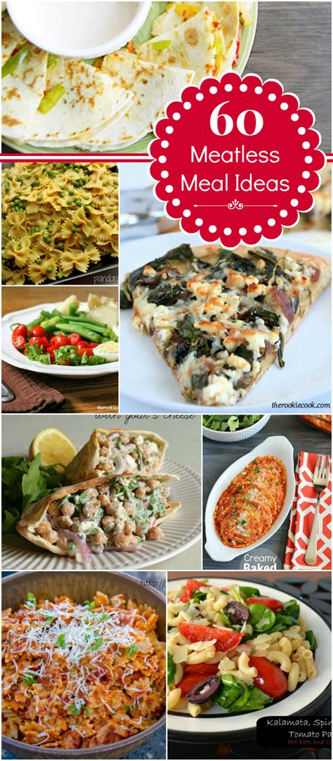 meal ideas 60 meatless meal ideas mom s test kitchen