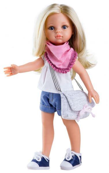 04441 Paola Reina kolekcijas lelle Claudia 32cm 04441 ...