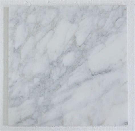 italian carrara gioia 16x16 polished marble tiles