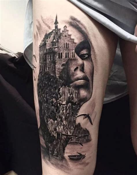 surrealism tattoo designs ideas  meaning tattoos