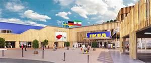 Ikea Möbel Einrichtungshaus Wallau Hofheim Am Taunus : umweltschonende konzepte nat rliche materialien und viel tageslicht richtfest f r das weltweit ~ Orissabook.com Haus und Dekorationen