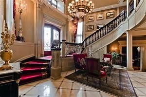 Luxury interior design ideas – exclusive interiors in the