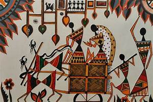 All You Need To Know About The Art Of Warli Painting The