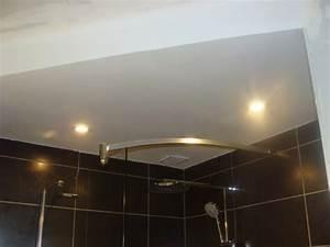 Spot Pour Douche : eclairage de la salle de bainsint rieur luminaire ~ Edinachiropracticcenter.com Idées de Décoration