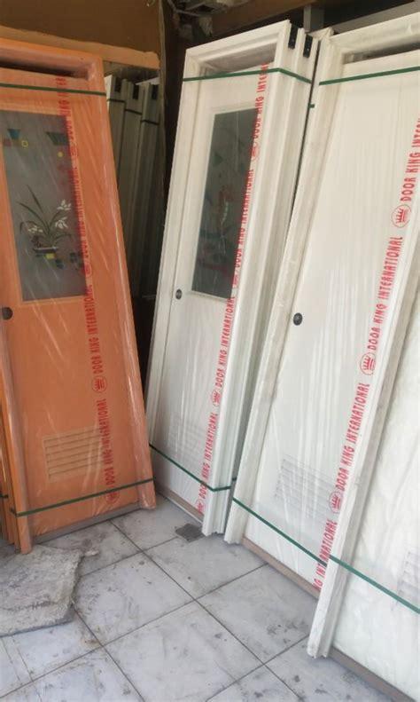 door hamba pvc door window flush jamb commercial industrial construction building