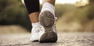 Health Check  In Terms Of Exercise  Is Walking Enough