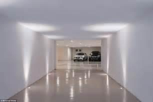 Melbourne mansion with underground garage and indoor