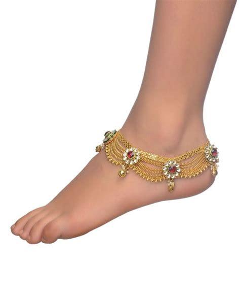 golden payals  ghunghroo drops preeti mohan