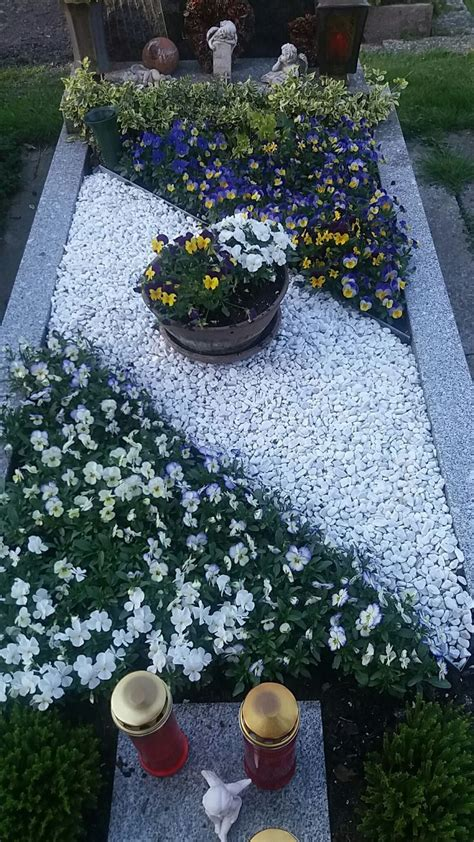 Steingarten Selber Machen by Grabgestaltung Selber Machen Prosto Krasiwo