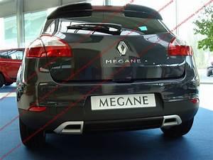 Accessoire Megane 4 : renault megane iii 3 berline aileron becquet sport ebay ~ Melissatoandfro.com Idées de Décoration