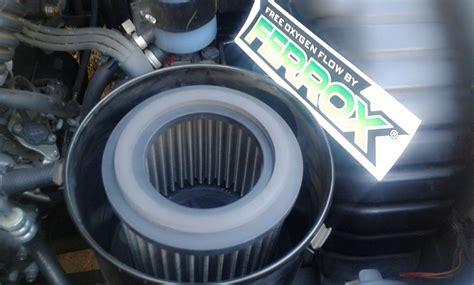 kumpulan variasi filter motor modifikasi yamah nmax
