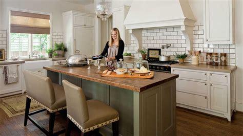 southern kitchen design kitchen design ideas southern living 2407