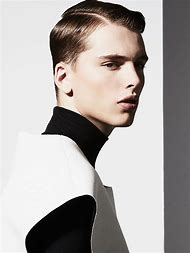 Male Fashion Model Photography
