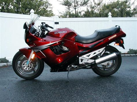 1991 Suzuki Katana by Total Motorcycle Pics Photos And Pictures Gallery 8