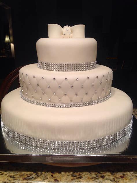bling wedding cakes wedding cake with bling wedding