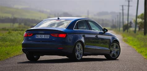 Review Audi A3 by Audi A3 Sedan Review Caradvice