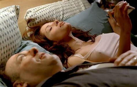 Sarah Shahi Nude Sex Scene In The Sopranos Series Free Video