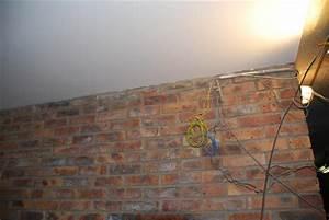 Cheville Mur Creux : cheville brique rouge pleine ~ Premium-room.com Idées de Décoration