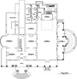 house floor plans floor plan the o 39 donnell house