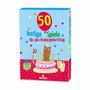 Spiele Für Den Kindergeburtstag : moses verlag kartenset 39 50 lustige spiele f r den kindergeburtstag 39 online kaufen geschenke ~ Orissabook.com Haus und Dekorationen