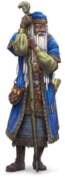 Wizard   Draconic