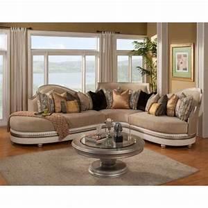 Charming living room endearing modular sectional sofa for Gray sectional sofa wayfair
