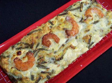 cuisiner des haricots verts en boite recettes de terrine de poisson de babakitchen