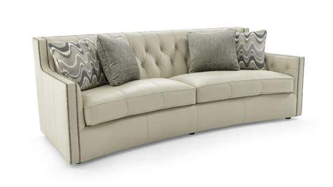 bernhardt candace leo   sofa  transitional