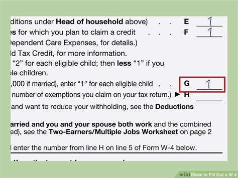 how to fill out your w 4 form to keep more of your paycheck 2019
