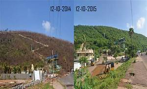 Check Out How Vizag Recovered Since Hudhud And It's ...