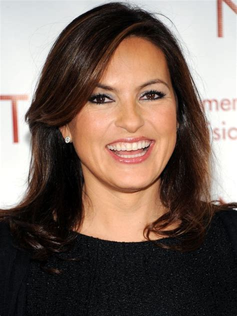 hair styles for faces mariska hargitay talks motherhood plastic surgery 9109