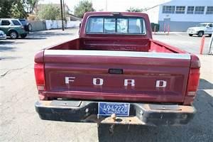 1992 Ford Ranger Manual 4 Cylinder No Reserve For Sale