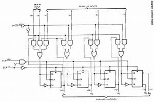 How Do I Go From A Circuit Diagram To A Logic Circuit